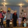 Сценарий праздника посвященному Дню семьи «На все руки мастера»