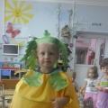 Инсценировка русской народной сказки «Репка»
