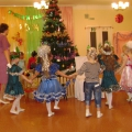 Новогодний праздник «Зимняя сказка»