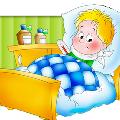 Дидактическая игра (образовательная область Здоровье) для детей среднего и старшего дошкольного возраста: «Если ты простудился»