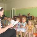 Работа с детьми по формированию и развитию речевых компонентов и мыслительных операций
