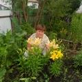Мой сад— моя отдушина