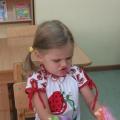 Адаптация ребенка к детскому саду. Знакомство с детским садом с учётом ФГТ.