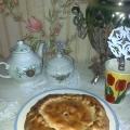 Пирог «Загадка»