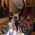 «Экскурсия в художественный музей» (фотоотчёт)