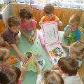 Книжки малышки для моих ребятишек.