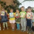 Исследовательско-творческий проект «В гостях у дедушки Чуковского»