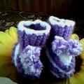 Вязание-мое хобби