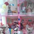 Проект-выставка «Коллекция кукол эпохи 18–19 века»