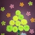 Ёлочка зеленая иголочка