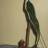 Выставка-конкурс работ из природного материала «Осень, осень в гости просим!»