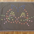 Конкурс «Лучший массажный коврик для ребенка»