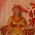 Фотоотчёт с осенних праздников «Осенняя карусель»
