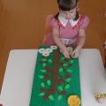 Дидактическая игра «Чудо-дерево»