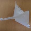 Мастер-класс «Журавли летят, курлычут»
