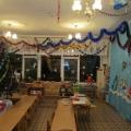 Оформление группы и зала к Новому году
