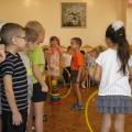 Перспективно-тематическое планирование по ознакомлению детей с играми народов ближнего зарубежья (старшая группа)