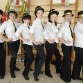 Фестиваль «Грани таланта»— наши танцевальные номера