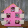 Дидактическая игра «Мой дом»