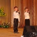 Юные таланты детского сада «Ягодка»