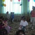 Как мы с детьми отметили праздник-8 марта.