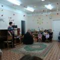 Тематическое развлечение «Семейные традиции»