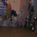 Наша выставка новогодних поделок