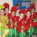 Танец «Цветочный бунт»