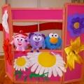 Кукольный театр «Смешарики»