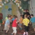 Мои роли на праздникахи развлечениях в ДОУ