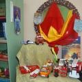 Проект по созданию мини-музея «Огонь— друг, огонь— враг»
