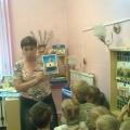 «Наш город— Новокузнецк». НОД по познанию в средней группе детского сада.
