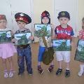 Рисунки ко Дню Защитника Отечества