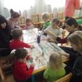 Центр игровой поддержки ребенка в ДОУ
