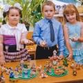 «Ненаглядная краса России» Духовно-нравственное воспитание дошкольников