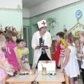 «Микробы в жизни человека»— проект НОД педагога и детей подготовительной группы
