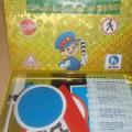 «Собери знак правильно». Дидактическая игра для детей старшего дошкольного возраста