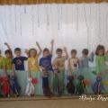 Театр кукол— марионеток