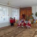 Народные праздники в детском саду