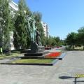 Экскурсия к памятнику Тукая.