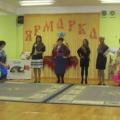 Хорошая традиция фольклорный праздник «Ярмарка»
