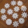 Волшебные снежинки для новогоднего праздничного танца для детей дошкольного возраста