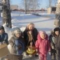 «Покормите птиц зимою— они послужат тебе весною»— говорит русская пословица.