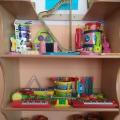 Музыкальные игрушки и инструменты в жизни детей