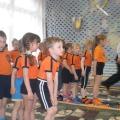 Спортивное развлечение для старших дошкольников «Рыцарский турнир»