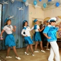 Тематический праздник для педагогов и детей посвященный празднику «День дошкольного работника»