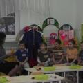 «Наша дружная семья». Конспект интегрированной непосредственно образовательной деятельности в старшей группе