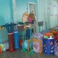 Управление оздоровительной работы в детском саду