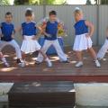 Агитбригада детского сада «Алёнушка»