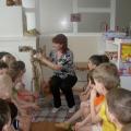 Приобщение детей к русской народной культуре
